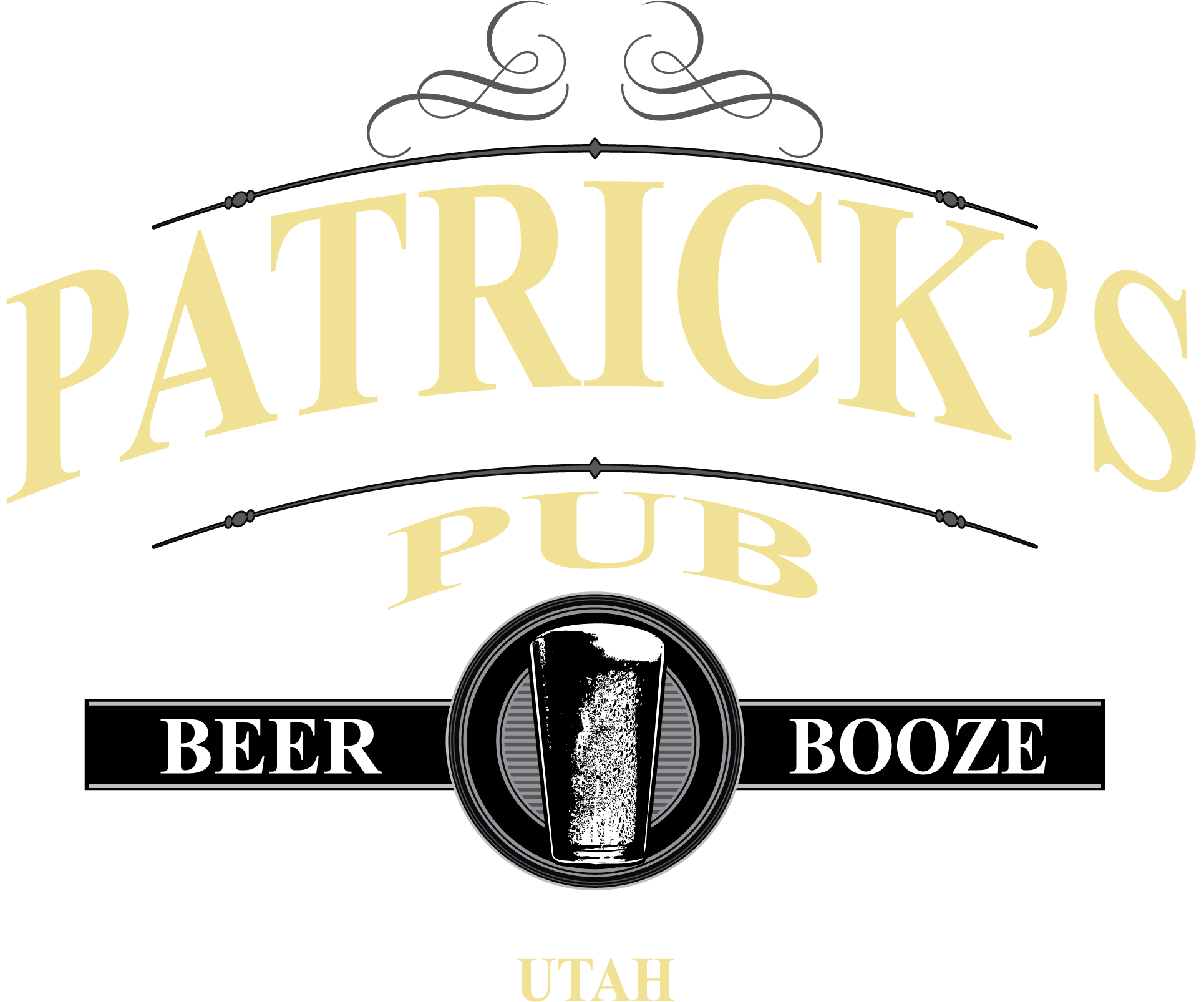 Patricks Pub-Beer and Booze